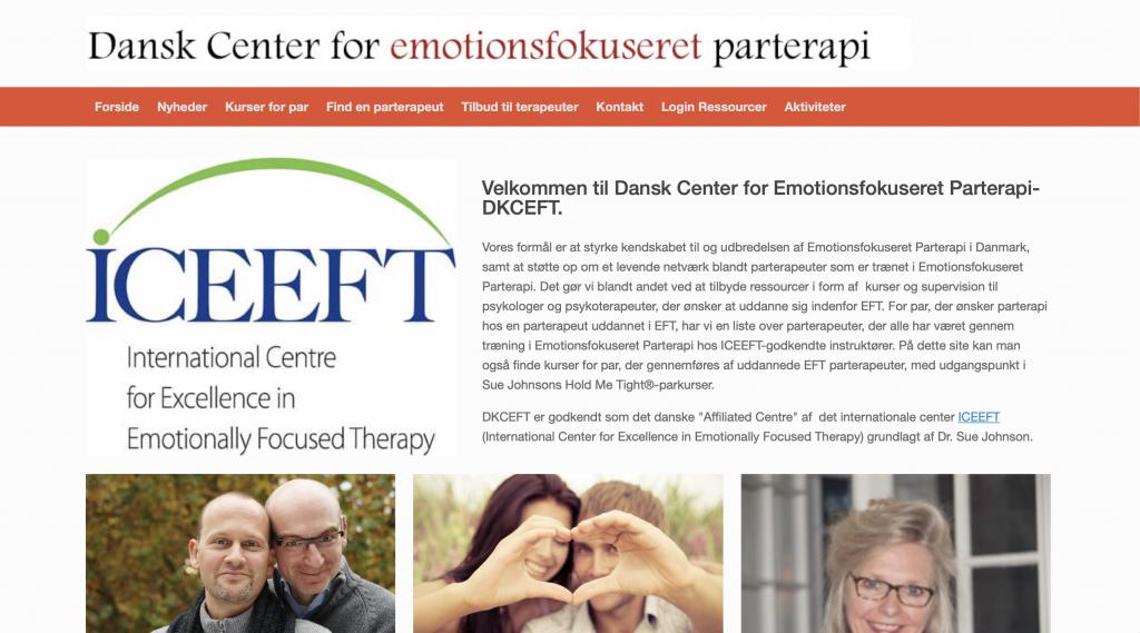 Danmark EFT Center