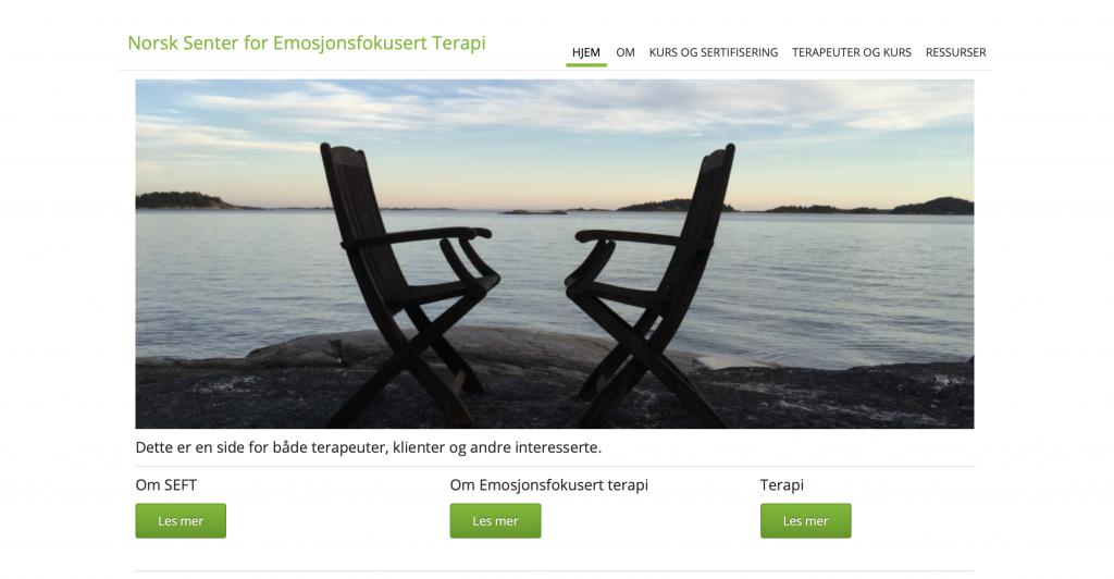 Norge EFT Center