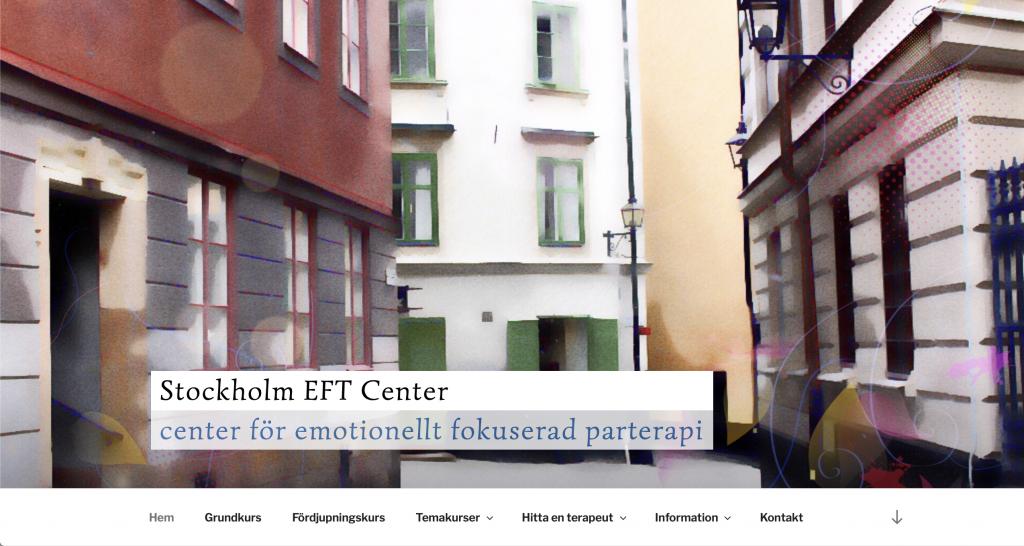 Stockholm EFT Center